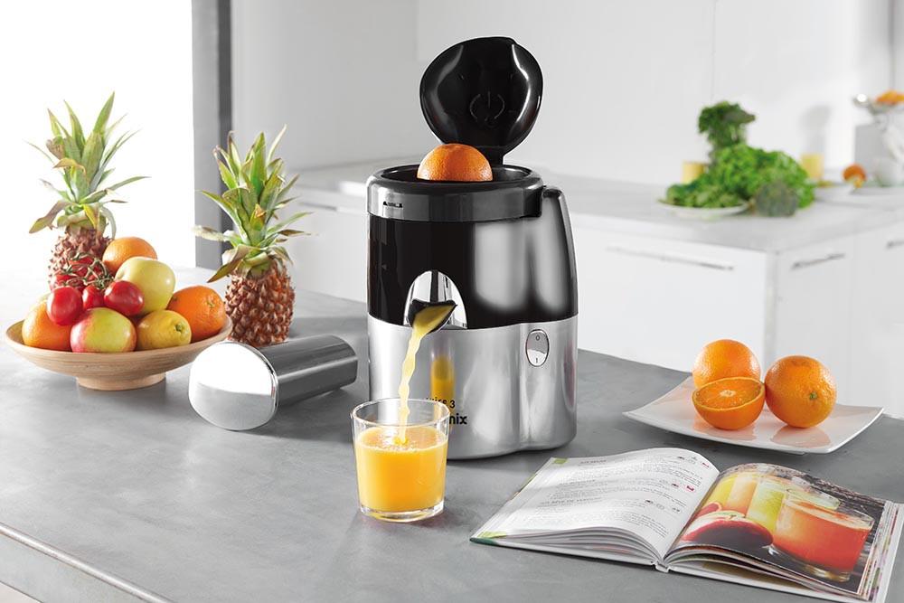 Magimix Juice Expert 3 - Orangensaft