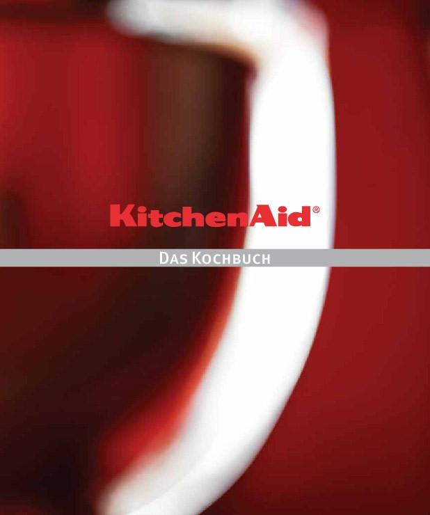 KitchenAid Kochbuch als PDF-Datei