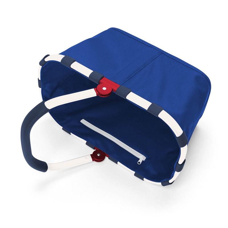 reisenthel Carrybag Einkaufskorb 22l special edition nautic BK4068