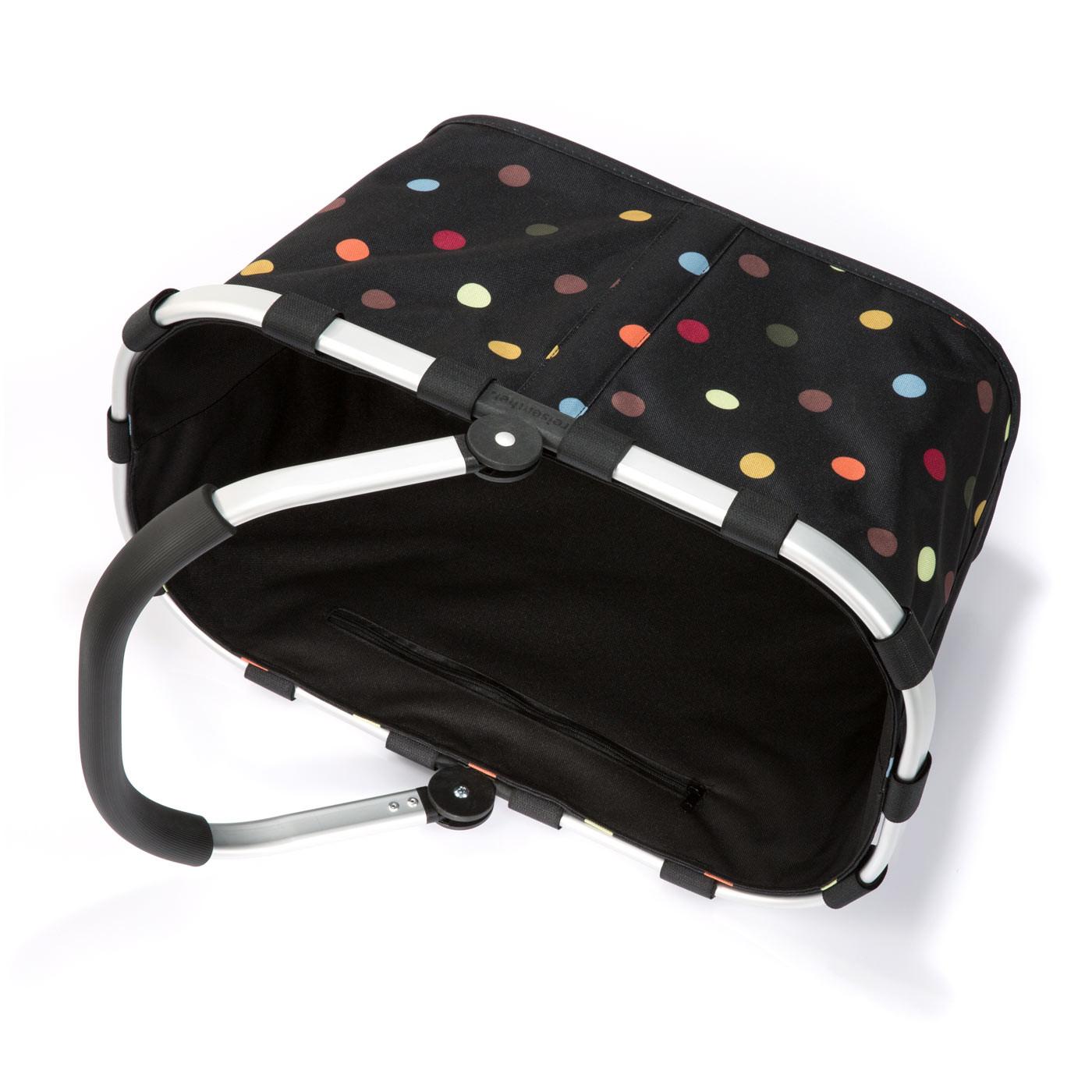 Reisenthel Carrybag 22l dots im Suhl Online Shop