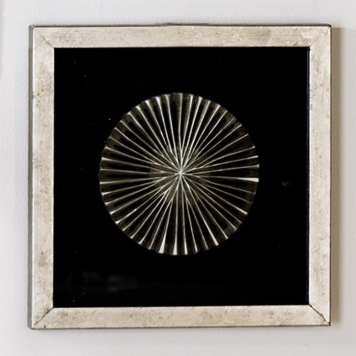 """Casablanca Wandbild """"Prime"""" aus Holz und Glas - Bild C"""