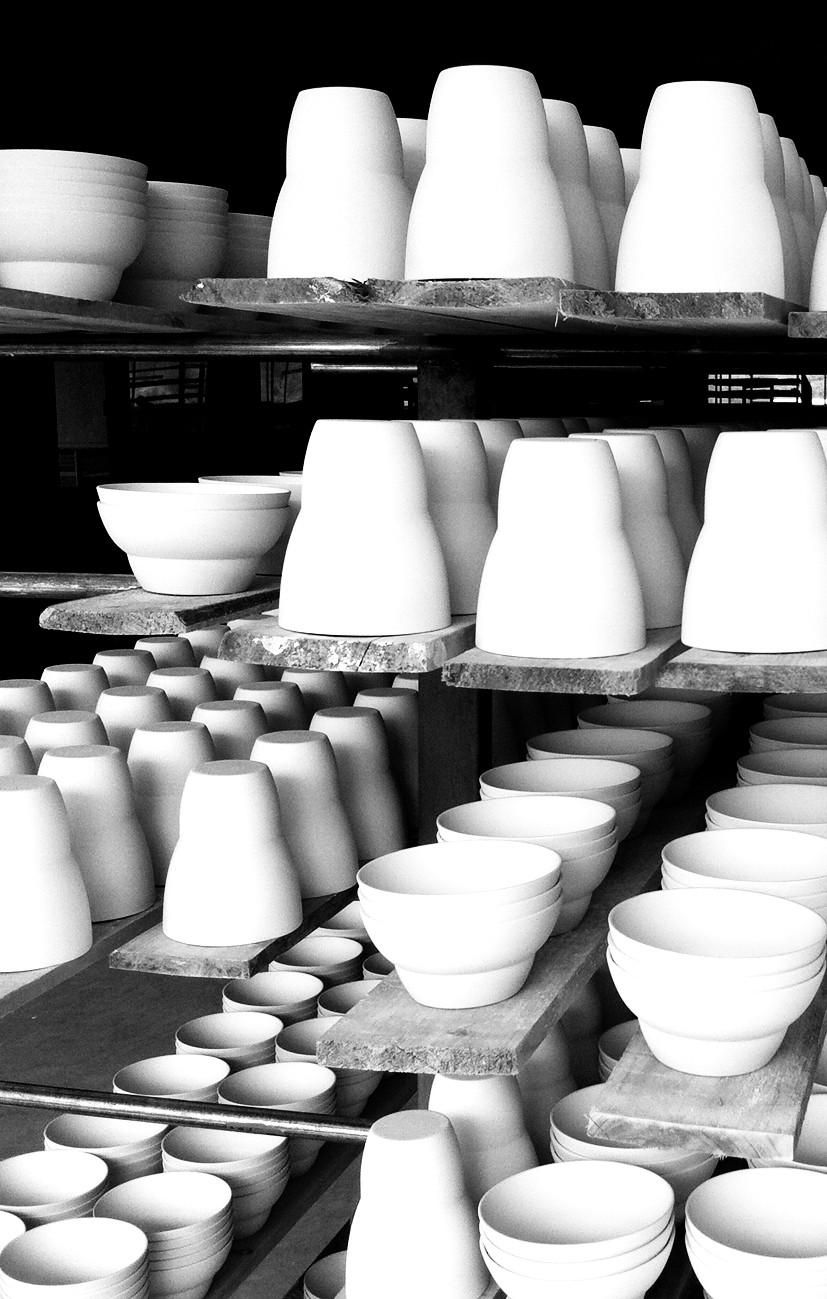vipp Bowl Set white VIPP215, 21503, 5705953001276