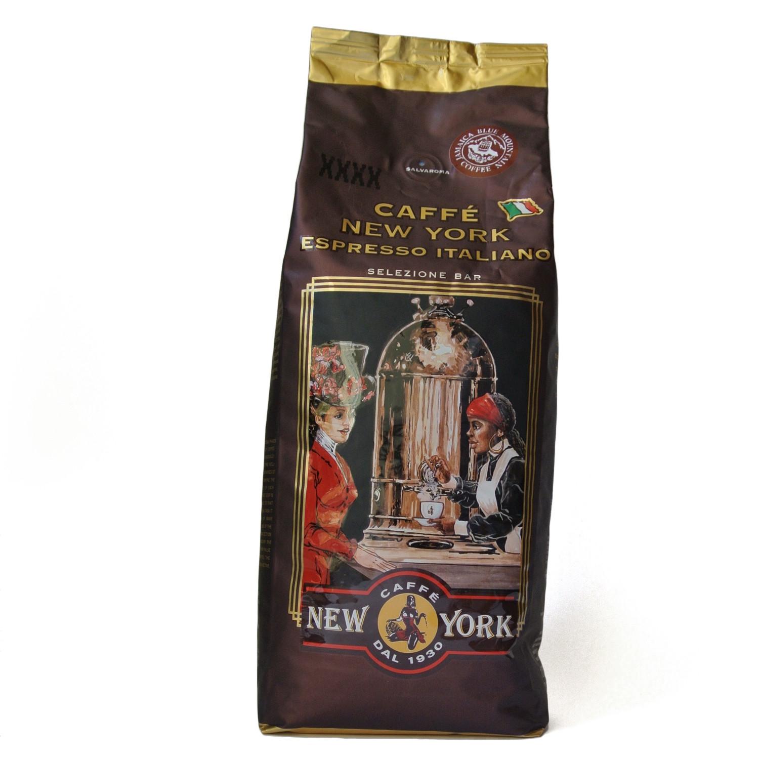 Caffé New York XXXX 1000g