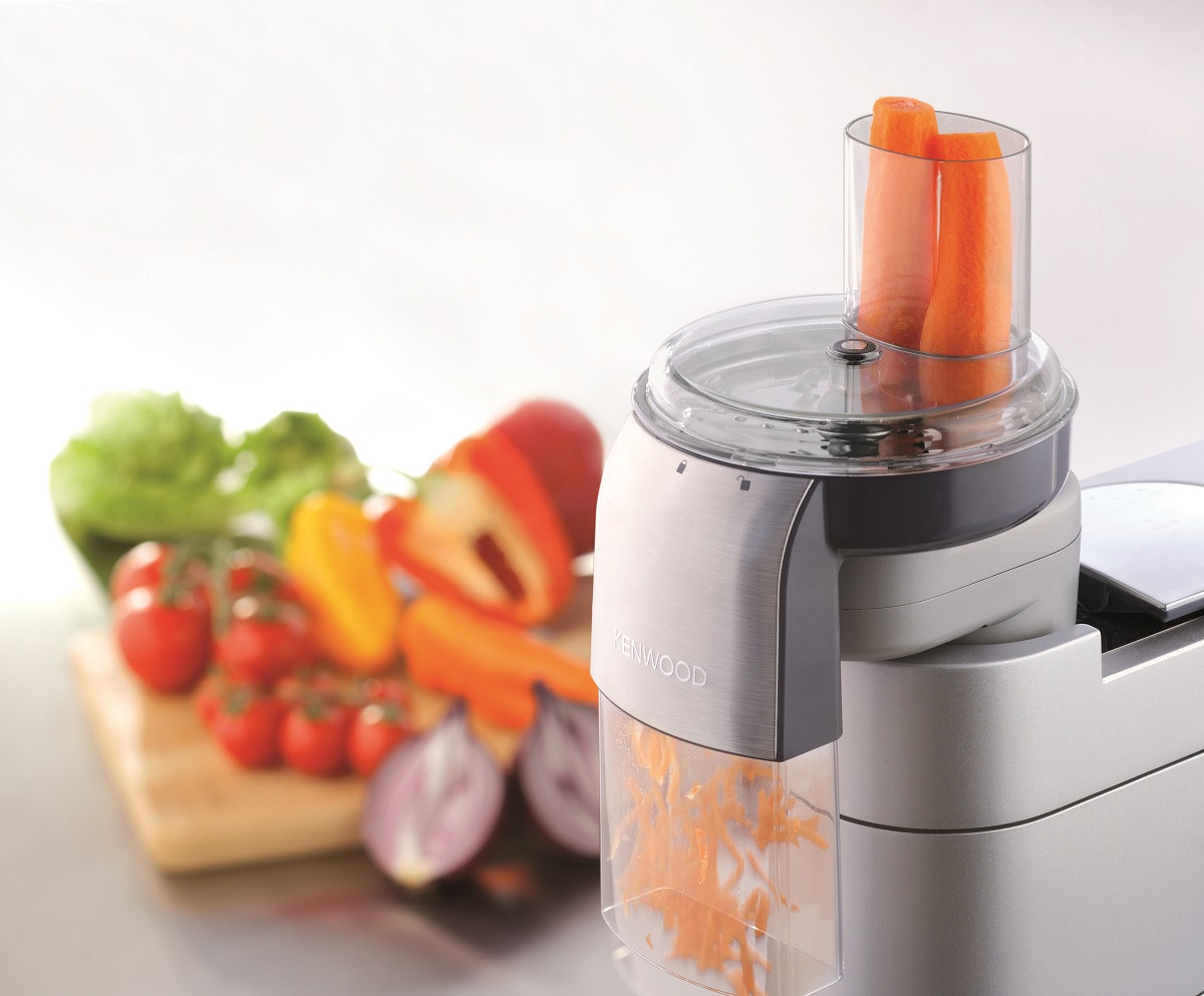 Kenwood Schnitzelwerk AT340 für Küchenmaschinen von Kenwood