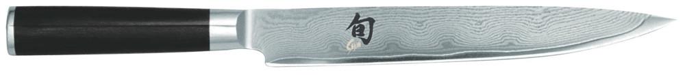 KAI Shun Classic Schinkenmesser glatt