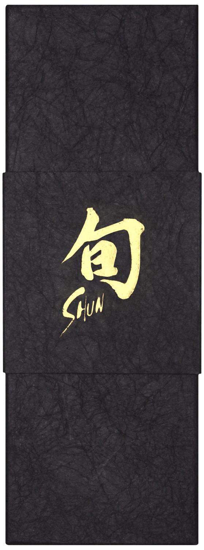 KAI Shun Gabelset