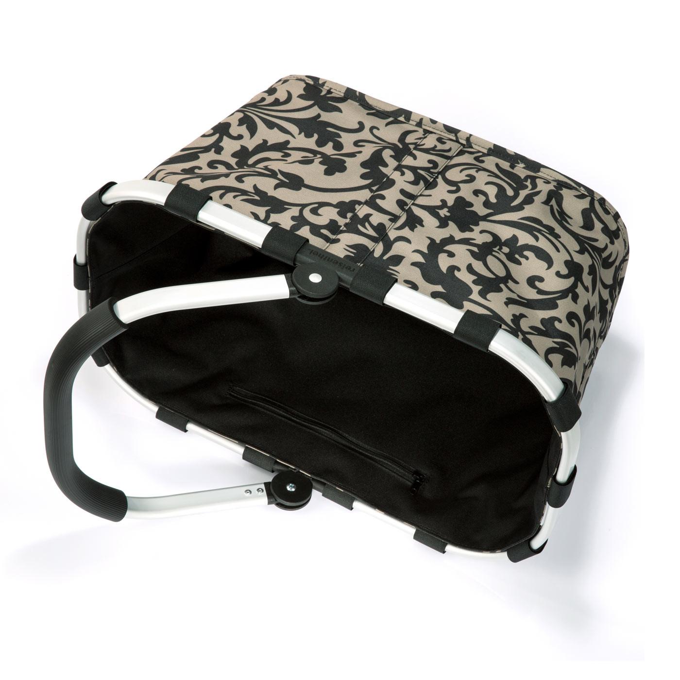 Reisenthel Carrybag 22 Liter - Allzweck Einkaufskorb baroque taupe