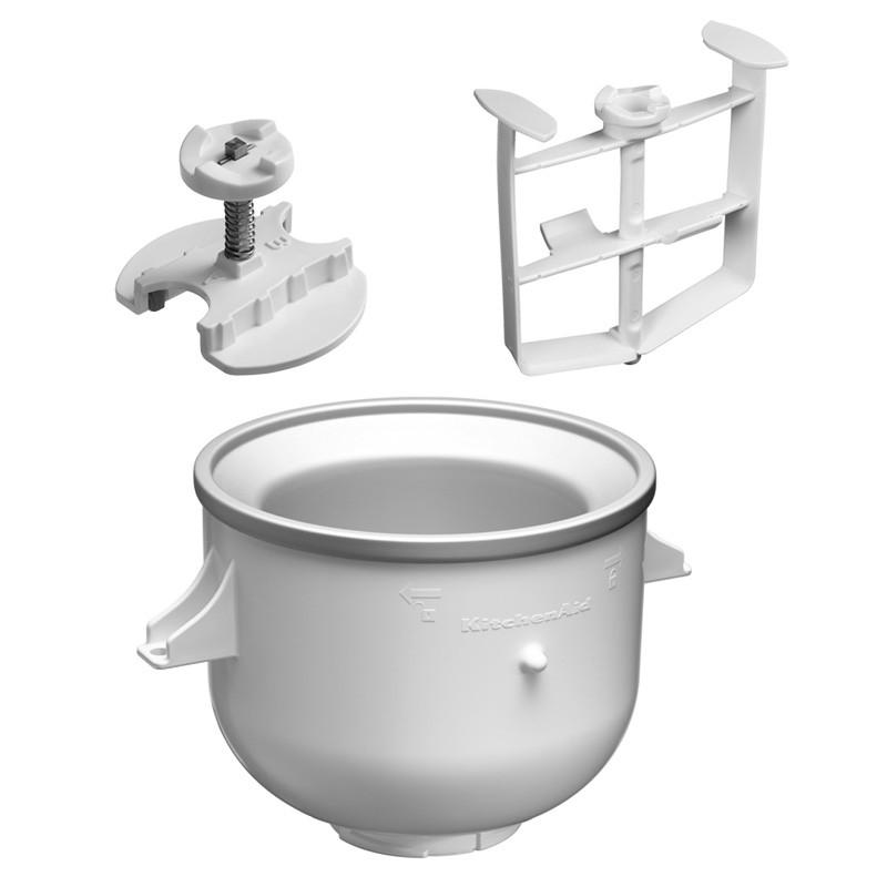 Artisan Küchenmaschine 5KSM156HMEFL mit Eisbereiter
