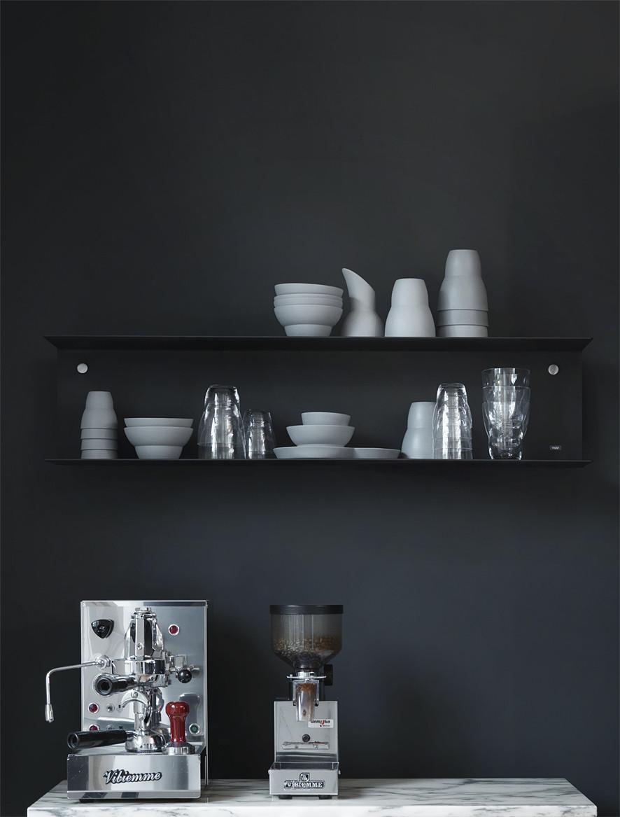 vipp Coffee Cup Set grey VIPP202, 20201, 5705953001139