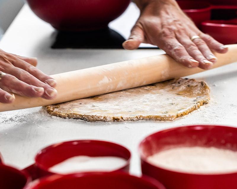 Baking Cookie Set KX403BX KitchenAid X-MAS Zugabe