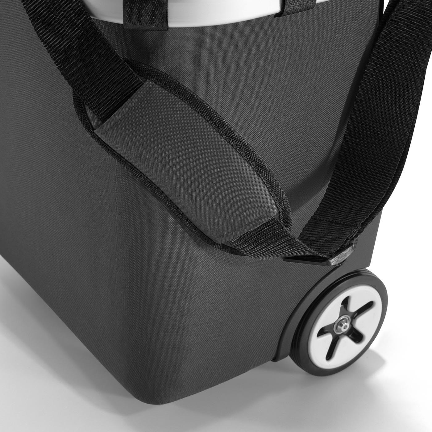 reisenthel® carrycruiser 40l iso black im Suhl Online Shop