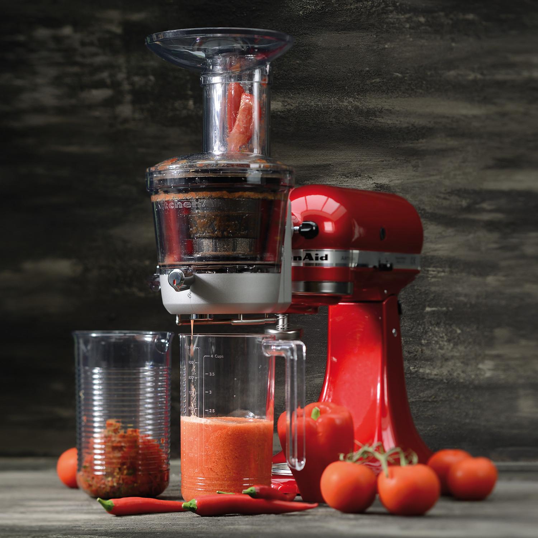 KitchenAid Maximal-Entsafter-Vorsatz