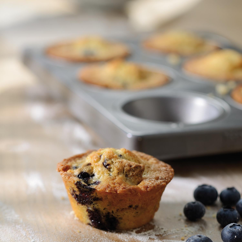 KitchenAid Backformen Muffins 2tlg.