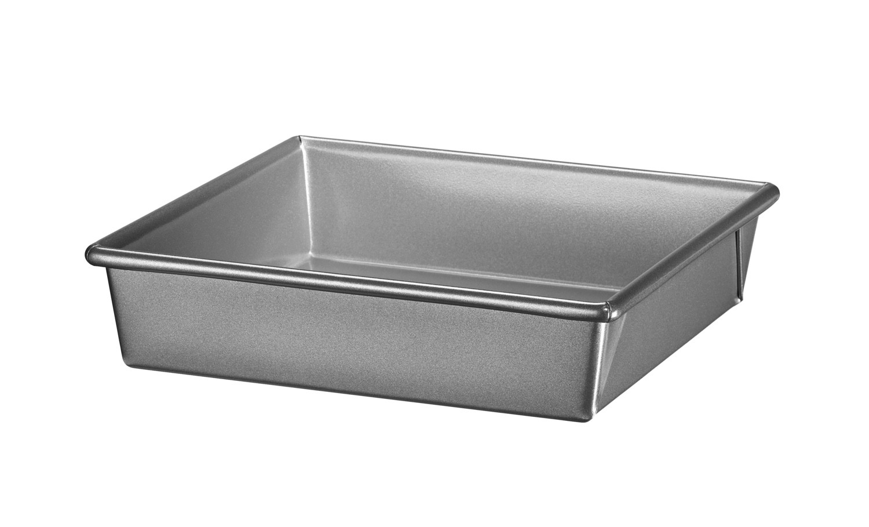 KitchenAid Backform quadr.
