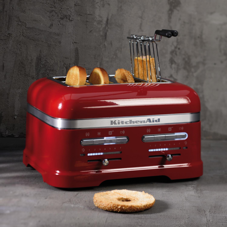 KitchenAid Artisan 4-er Toaster