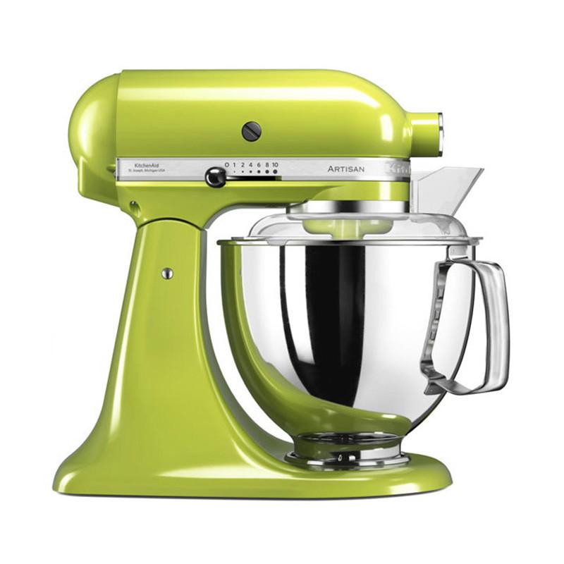 KitchenAid Artisan Küchenmaschine 4,8l apfelgrün
