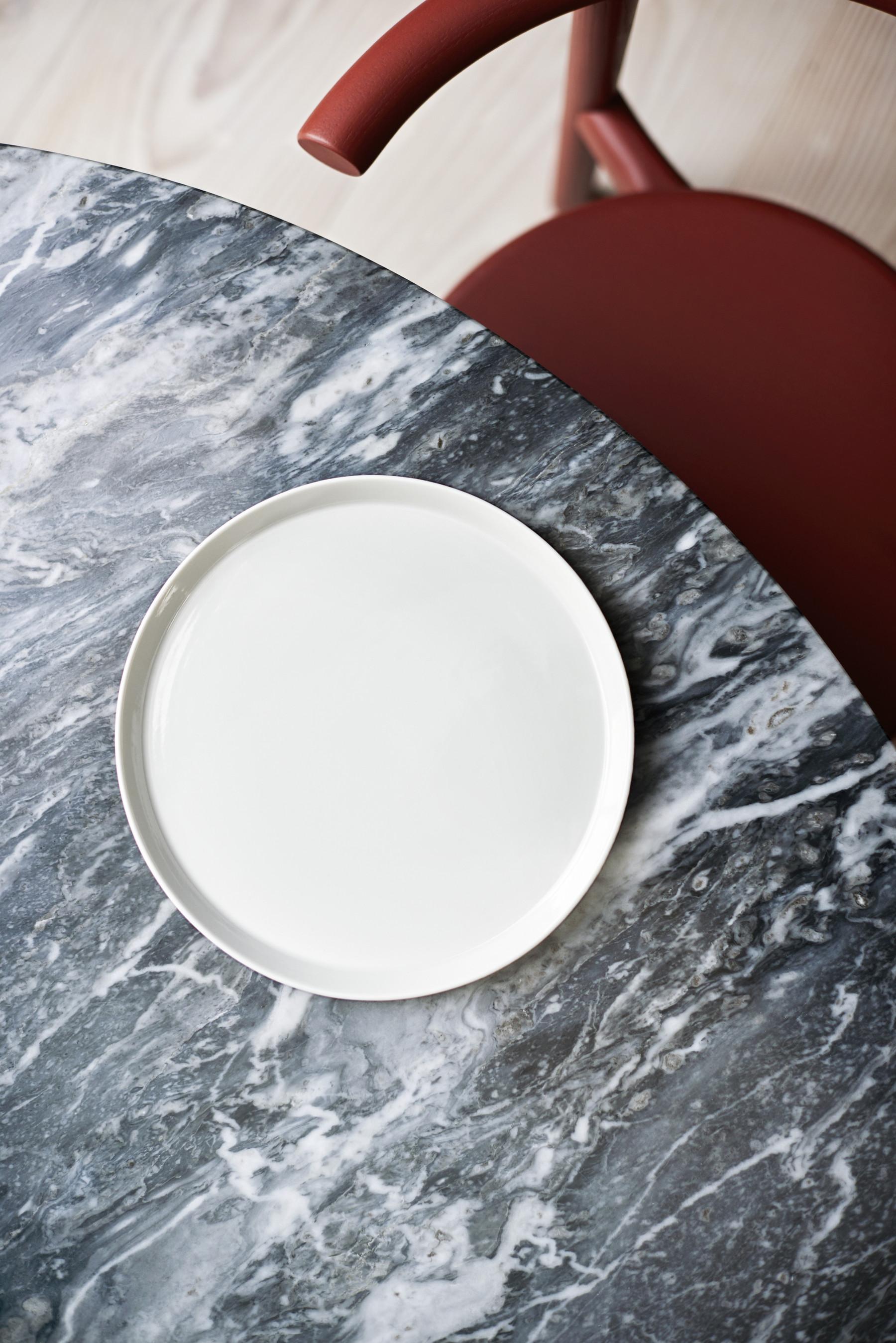 vipp Dinner Plate white VIPP213, 21303, 5705953164025