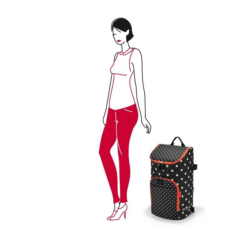 reisenthel® citycruiser bag 45l mixed dots