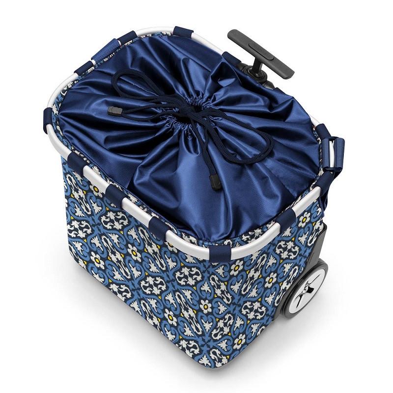 reisenthel® carrycruiser 40l floral1 OE4067