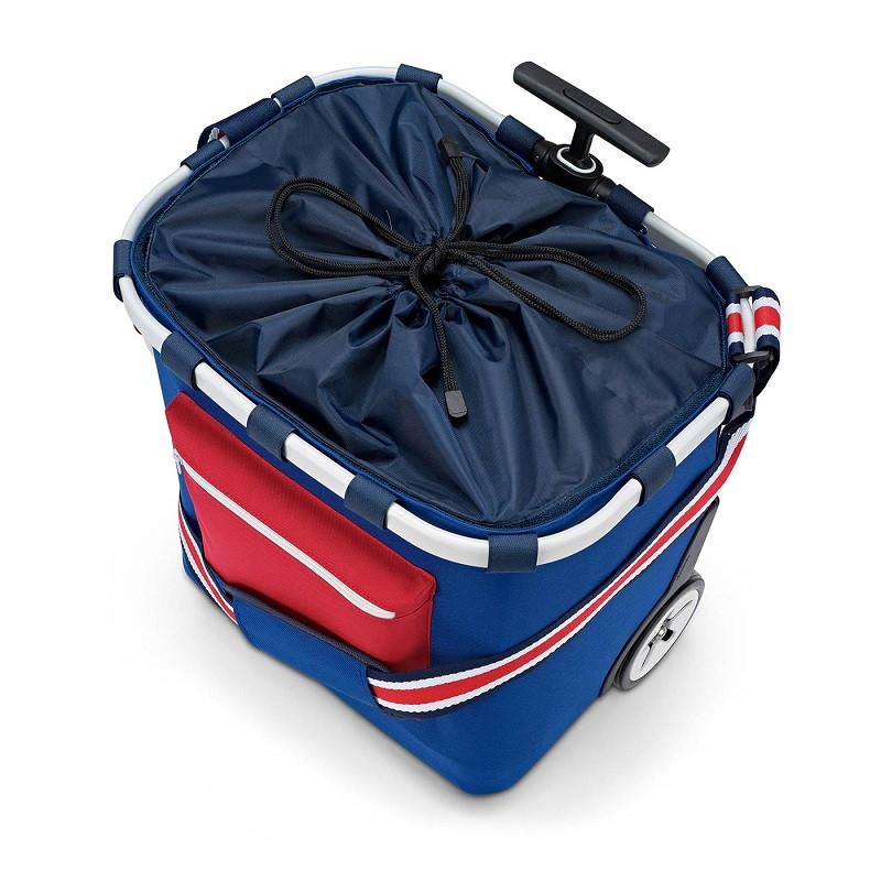 reisenthel carrycruiser 40l special edition nautic