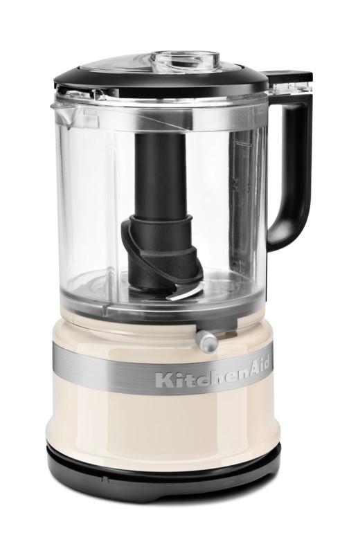 KitchenAid Zerhacker Zerkleinerer 1,19 L mandel/creme