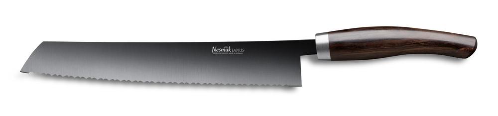 NESMUK JANUS Brotmesser 270 Grenadil