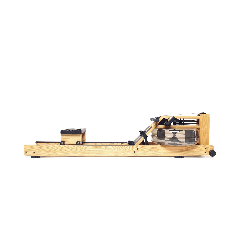 WaterRower Esche - Rudergerät mit Wasserwiederstand, 10.100, 4260263010017