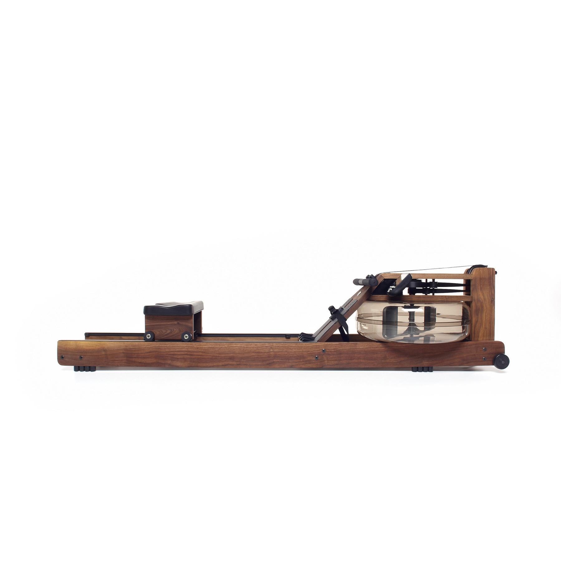 WaterRower Nussbaum - Rudergerät mit Wasserwiederstand, 10.108, 4260263010185