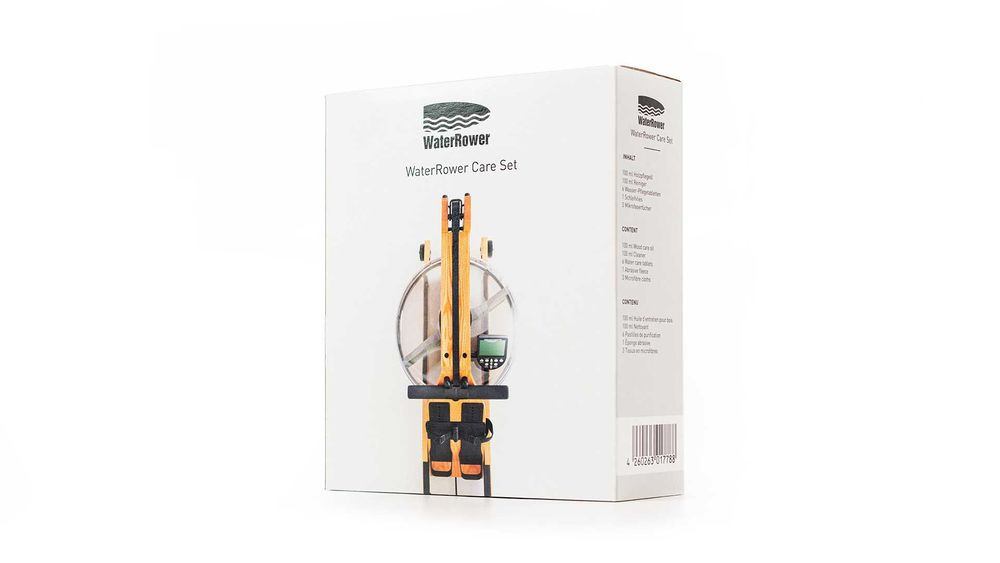 WaterRower Care Set , 10.304, 4260263017788