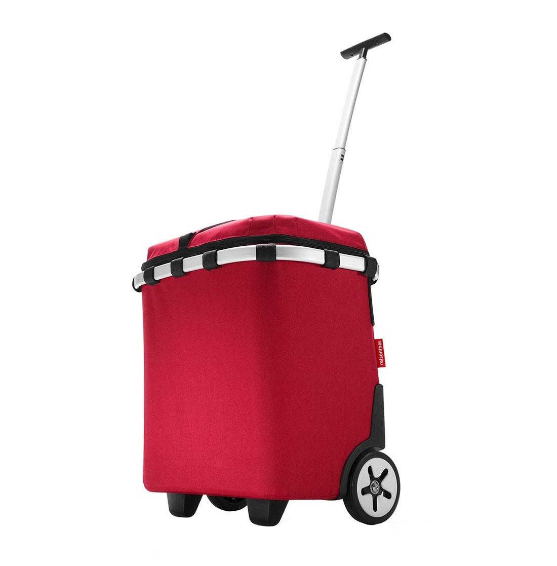 reisenthel carrycruiser iso - Einkaufstrolley mit Isolierfunktion