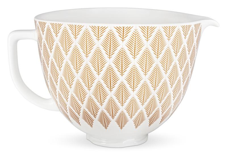 KitchenAid Keramikschüssel 4,7l 5KSM2CB5PGC
