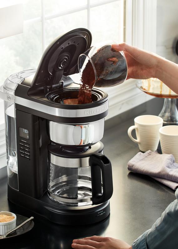 KitchenAid Kaffeemaschine 1,7 DRIP 5KCM1209E