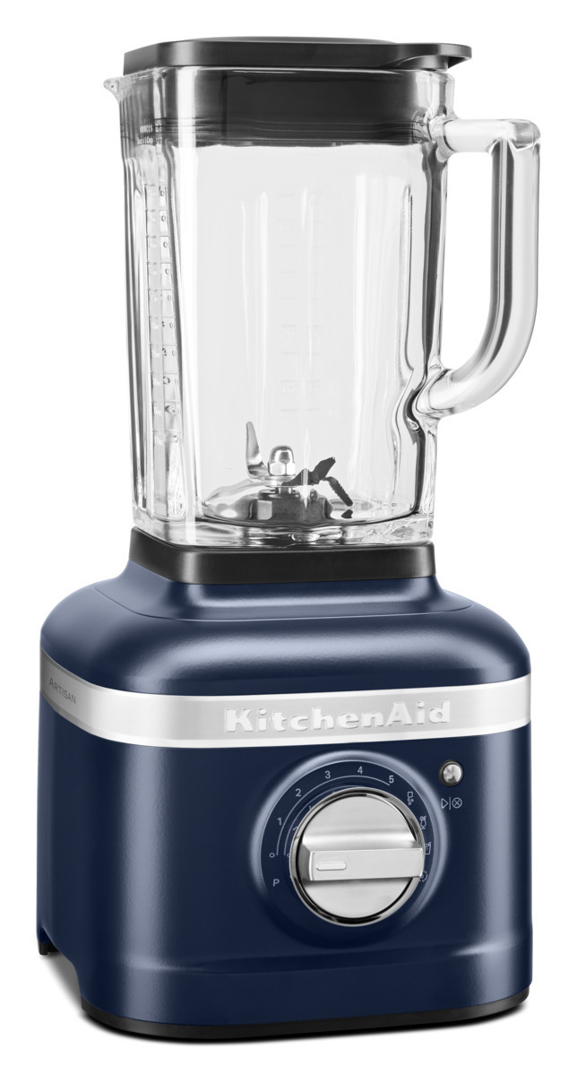 KitchenAid ARTISAN K400 Standmixer 5KSB4026 tintenblau