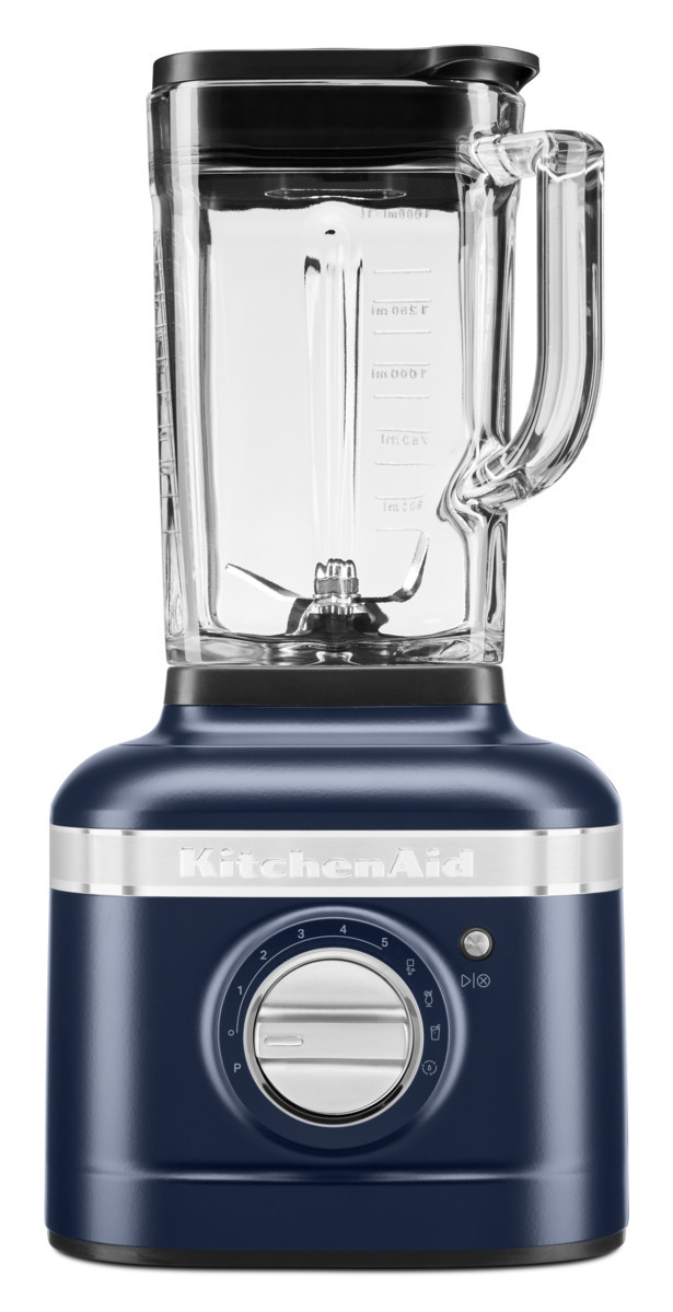 KitchenAid ARTISAN K400 Standmixer 5KSB4026EIB ink Blue blau
