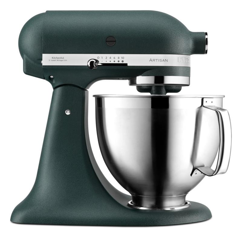 KitchenAid Küchenmaschine 5KSM185PS Palmenstrand