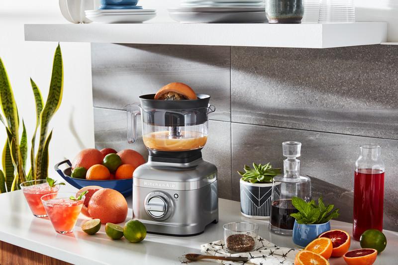 KitchenAid Zitruspressen-Aufsatz zum K400 Blender