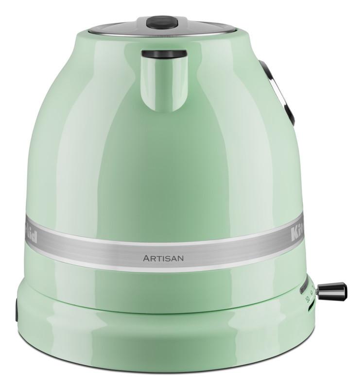 KitchenAid Artisan Wasserkocher 5KEK1522EPT 1,5 l Pistazie