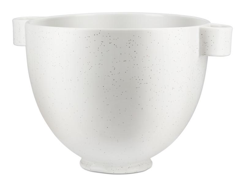 KitchenAid Keramikschüssel 4,7l Speckled Stone 5KSM2CB5PSS