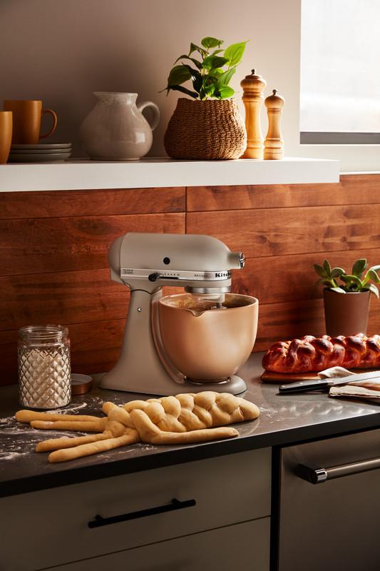 KitchenAid Keramikschüssel 4,7l 5KSM2CB5PFC