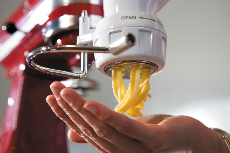 KitchenAid Short-Pasta-Vorsatz