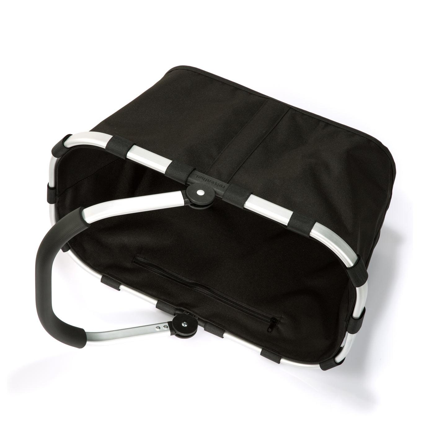 Reisenthel Carrybag black im Suhl Online Shop