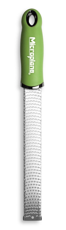 Microplane Premium Zester grün