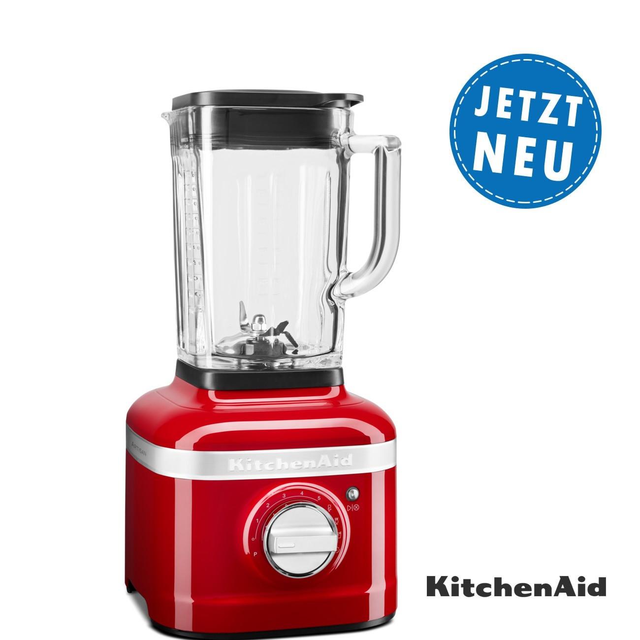 KitchenAid ARTISAN K400 Standmixer 5KSB4026EER Empirerot
