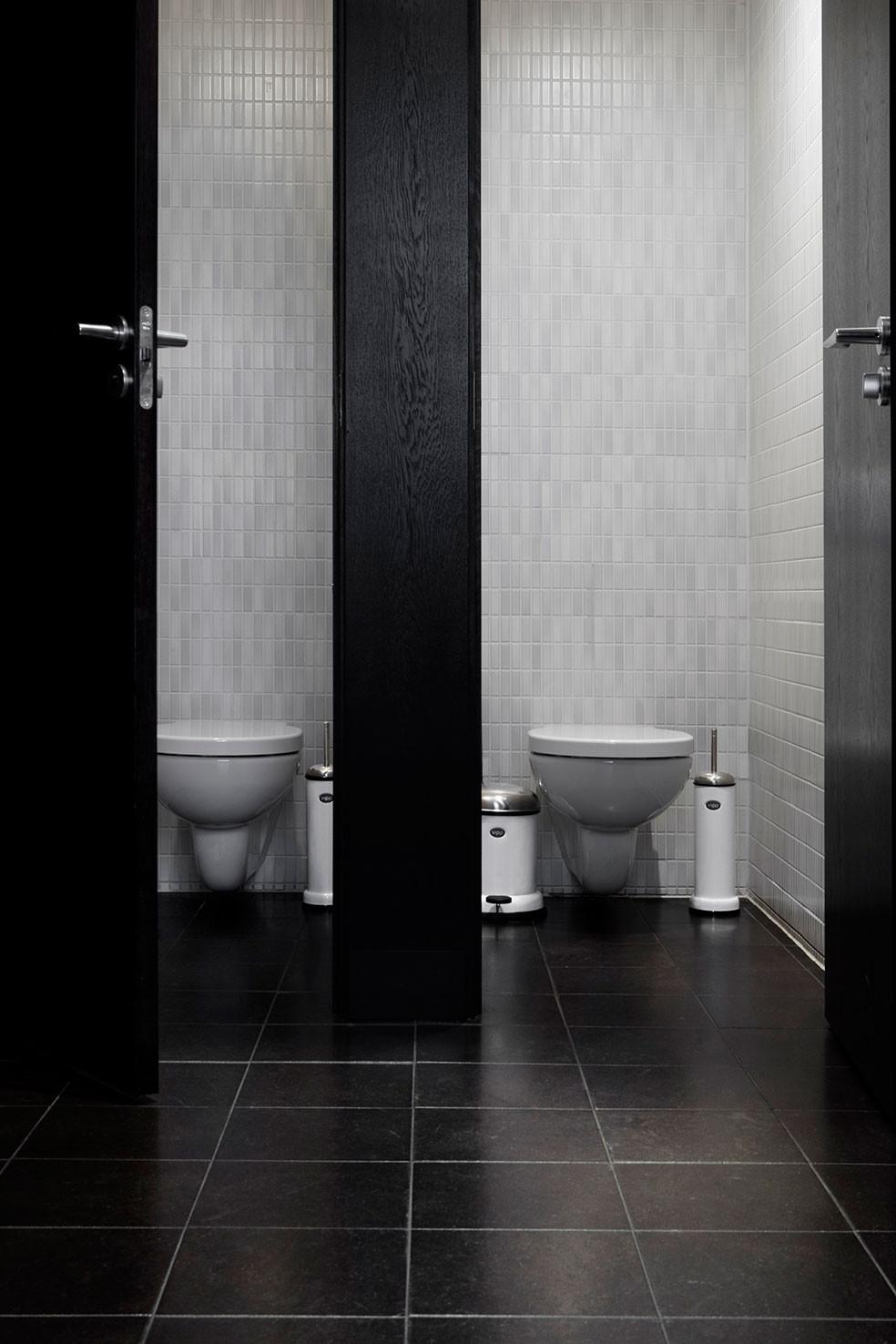 VIPP Toilet Brush white VIPP11, 01103, 5705953110305