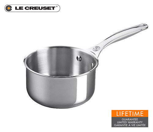 Le Creuset 3-ply Plus Profitopf 16 cm