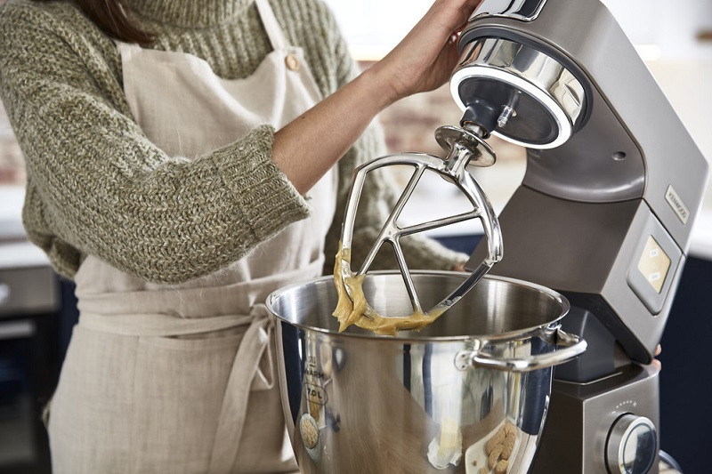 Kenwood Küchenmaschine Titanium Chef PatissierXL KKWL90.244SI