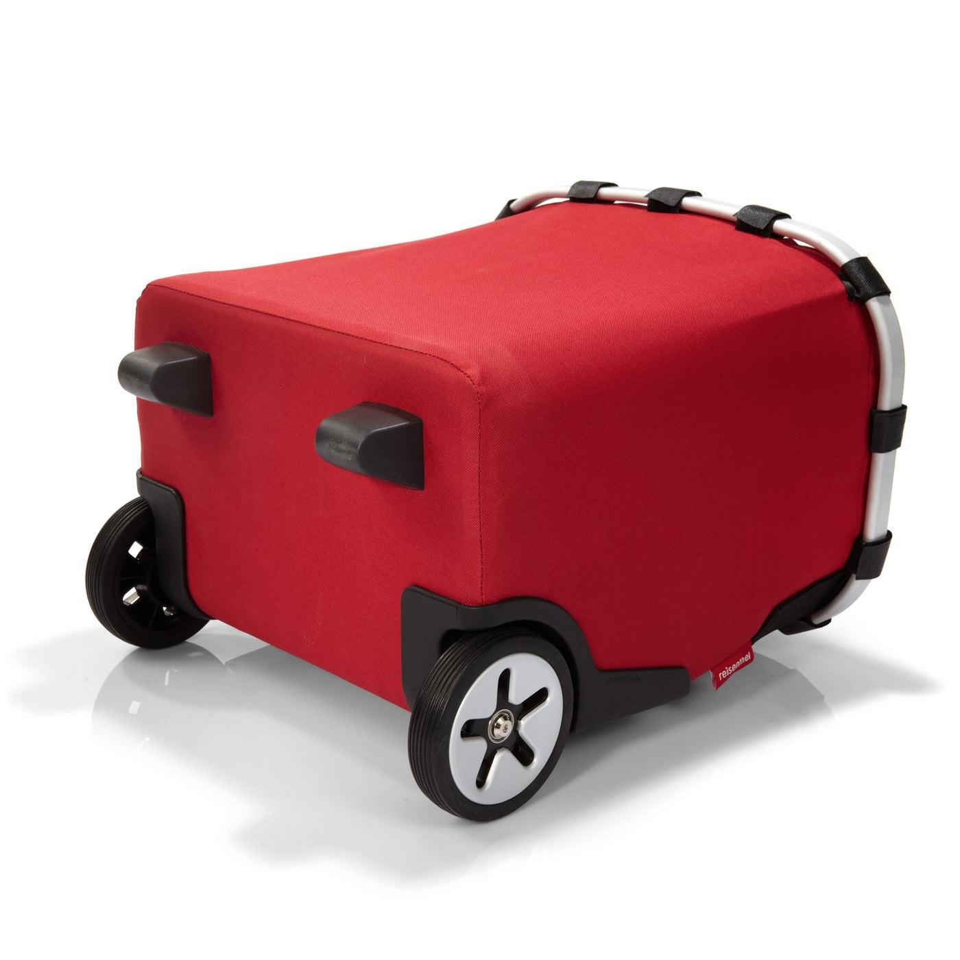 reisenthel® carrycruiser Einkaufskorb mit Rädern