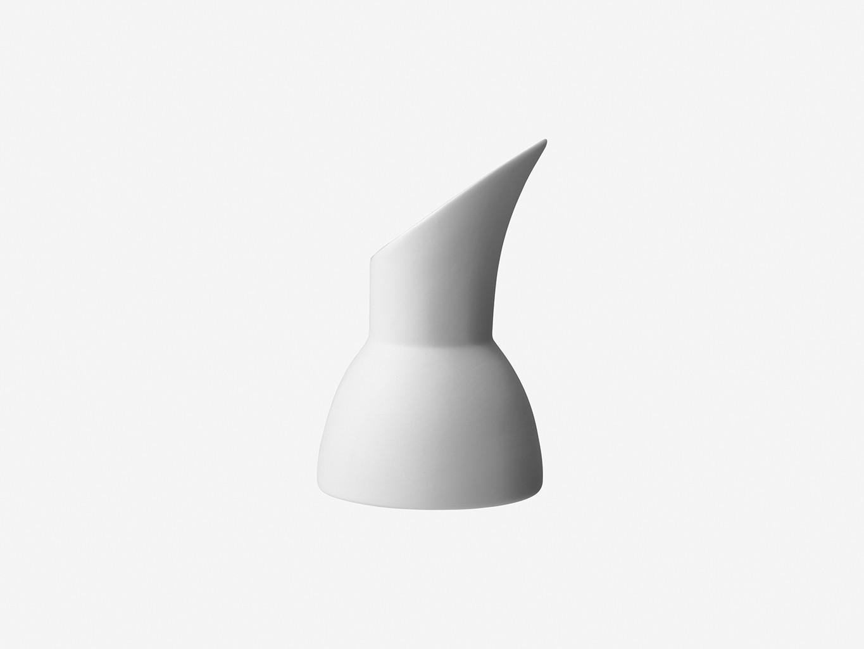vipp Milk Jug white VIPP205, 20503, 5705953001290