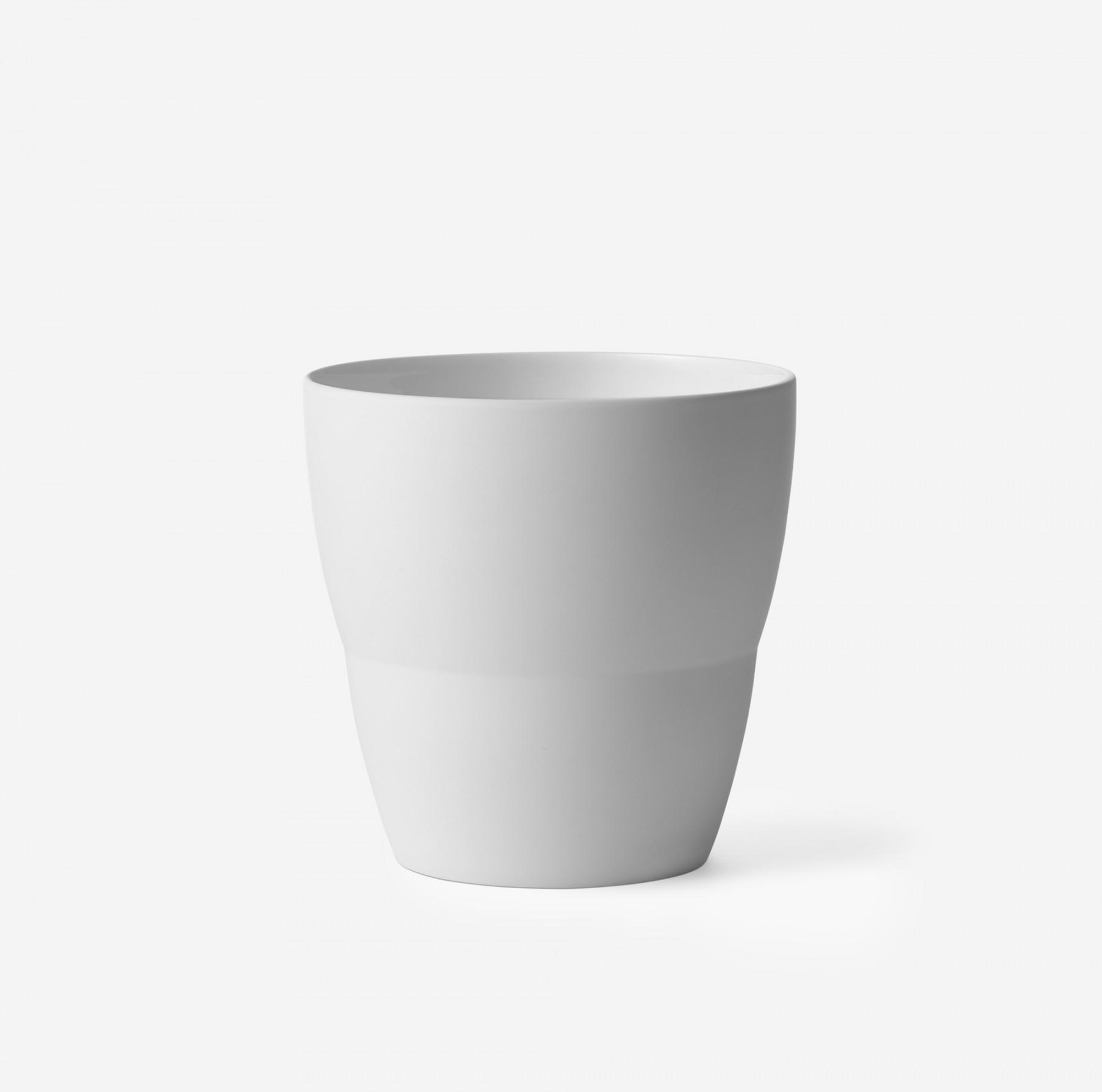 vipp Ceramic Pot white VIPP220, 22003, 5705953166968