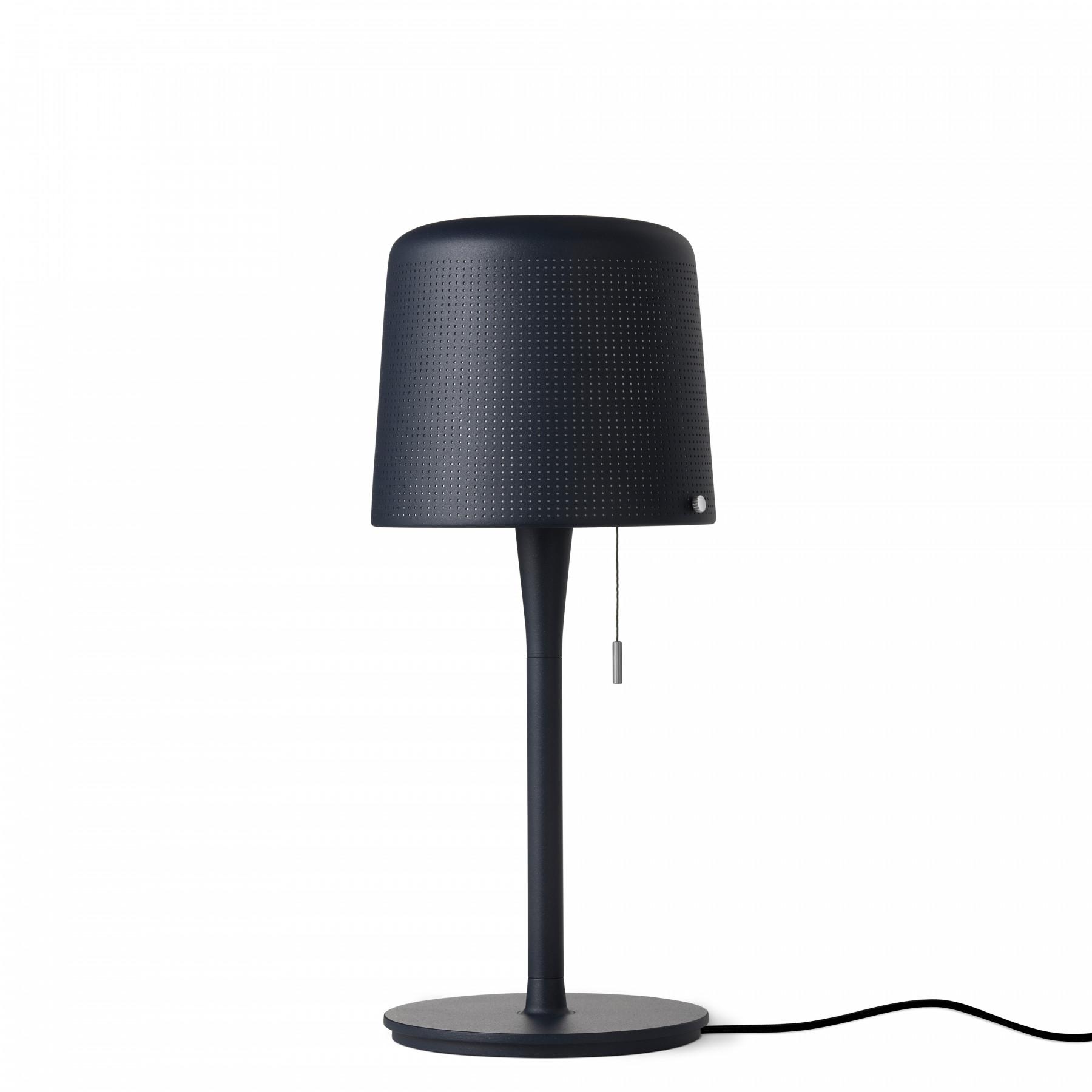 vipp Table Lamp Dark Blue VIPP530, 53050EU, 5705953168306